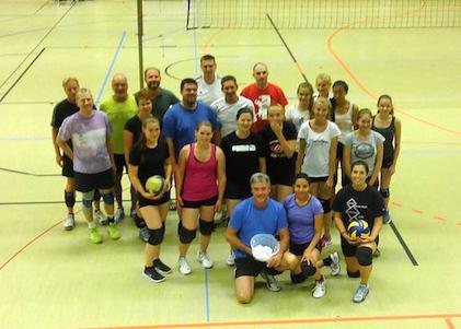 VCK Saisongabschlussturnier 2015